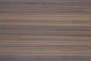 Rosewood Door Skin Poplar Core Plywood 3'x7''