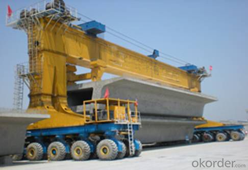 straddle carrier 900T