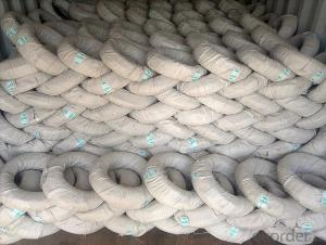 High Quality Hot DippedGalvanized Wire