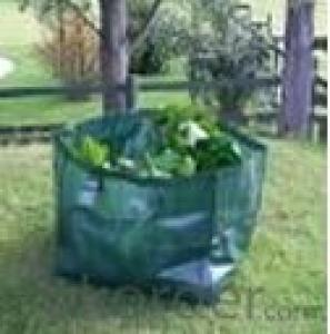 Green waste bag