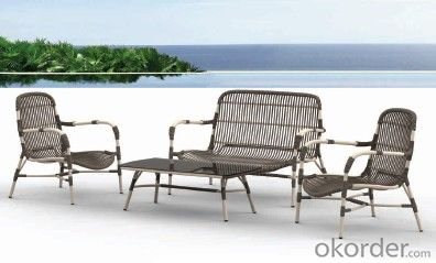 Outdoor furniture Garden Set  H315