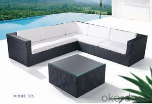 Business elegant teak garden furniture