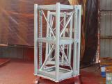 Single cage Hoist SC200