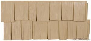 exterior cedar panel siding wall panel VD100601-VDC103