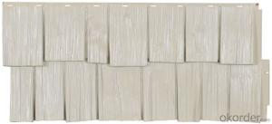 exterior cedar panel siding wall panel VD100601-VDC111
