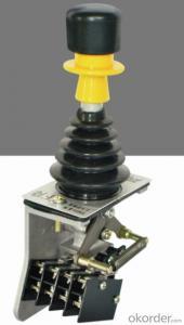 HME6-B master controller