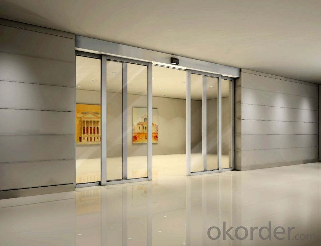 High Quality Exterior Doors Jefferson Door: Buy High Quality Exterior Linear Glass Sliding Automatic