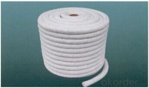Refractory Ceramic Fibre Rope