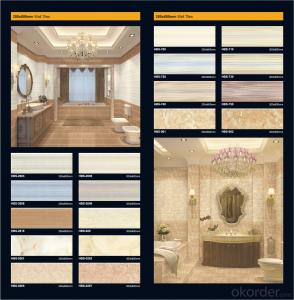 Bathroom Wall Tile Ceramic Wall Tiles from CNBM