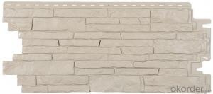 Faux Stone Siding, Upgrade to Vinyl Siding VD100501-VDC115