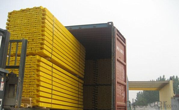 High-end H20 Timber Beam in Good Quality