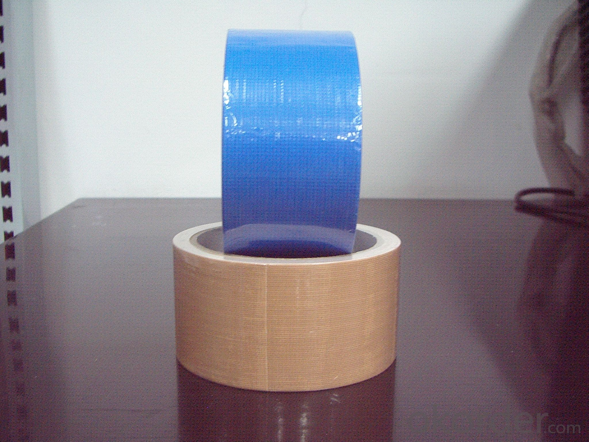 China Manufacturer Certificated Cloth Tape CY-90