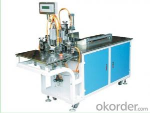 Automatic Soft Type Facial Tissue Packing Machine