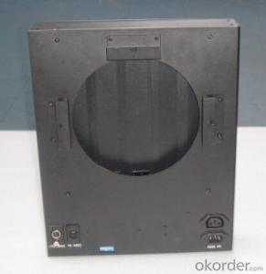 XL60102 Mechanical Dimmer (Shutter)