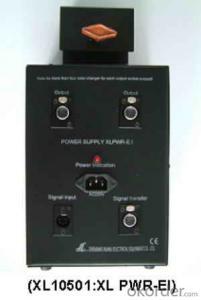 XL10501 XLPWR-EI Power Supply