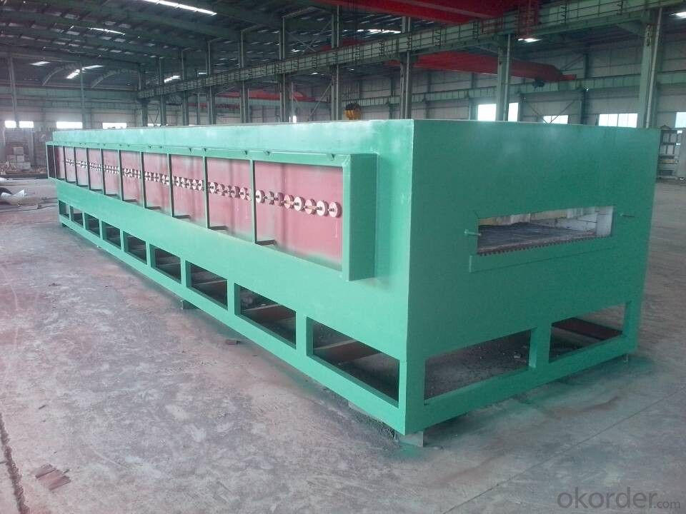 Straight Line Stainless Steel Wire Drawing Machine