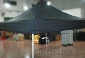 Display Tent with Waterproof Cover