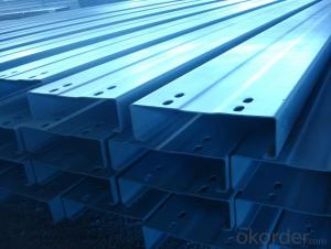 Cold Forming Section Steel