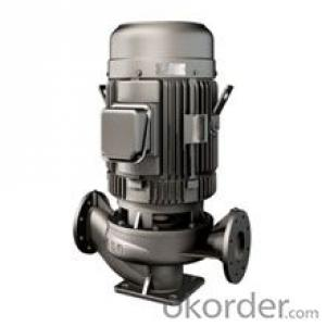 Pipe Centrifugal Pump LPS