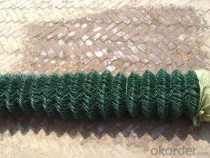 Flection Shape Wire Mesh