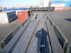 Structure Steel Hot Rolled Angle Bar