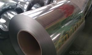 Galvanized SteelCoil