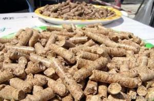 Wood Pellets With High Quality For Industry