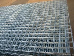 Welded Wire Mesh 1/2'' Opening