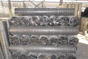 Gi Wire Mesh 0.64 mm Gauge