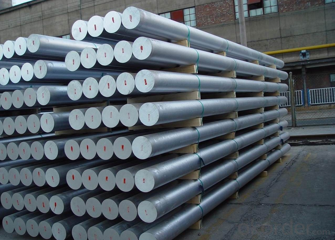 Round bar Q235 Hot Rolled High Quality 5MM-100MM