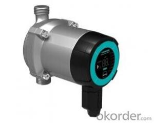 Intelligent Frequency Converter Circulation Pump