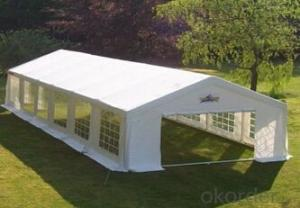 Large marquee tent for sale