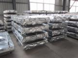 Galvanized Steel Sheet Export on OKorder.com