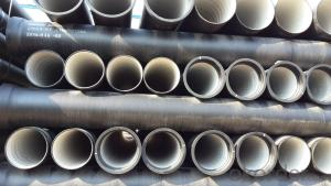 DUCTILE IRON PIPE DN2300