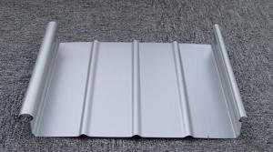 Magnesium manganese roof