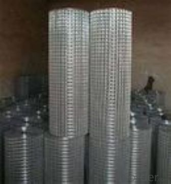 Gi Wire Mesh 0.50 mm Gauge
