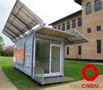 Buy Mobile Container House Or Home Made In China Price Size Weight