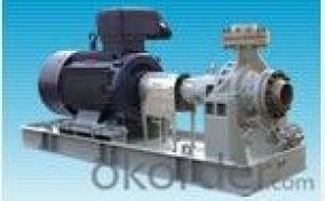 Petrochemical Process Pumps (PC-50)-OH2