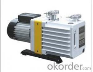 Electric 2XZ Series Vacuum Pump