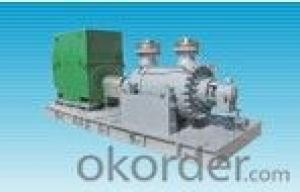 Multi-stage Barrel Pumps (HB)-BB5