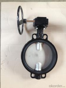 valve of china 2800