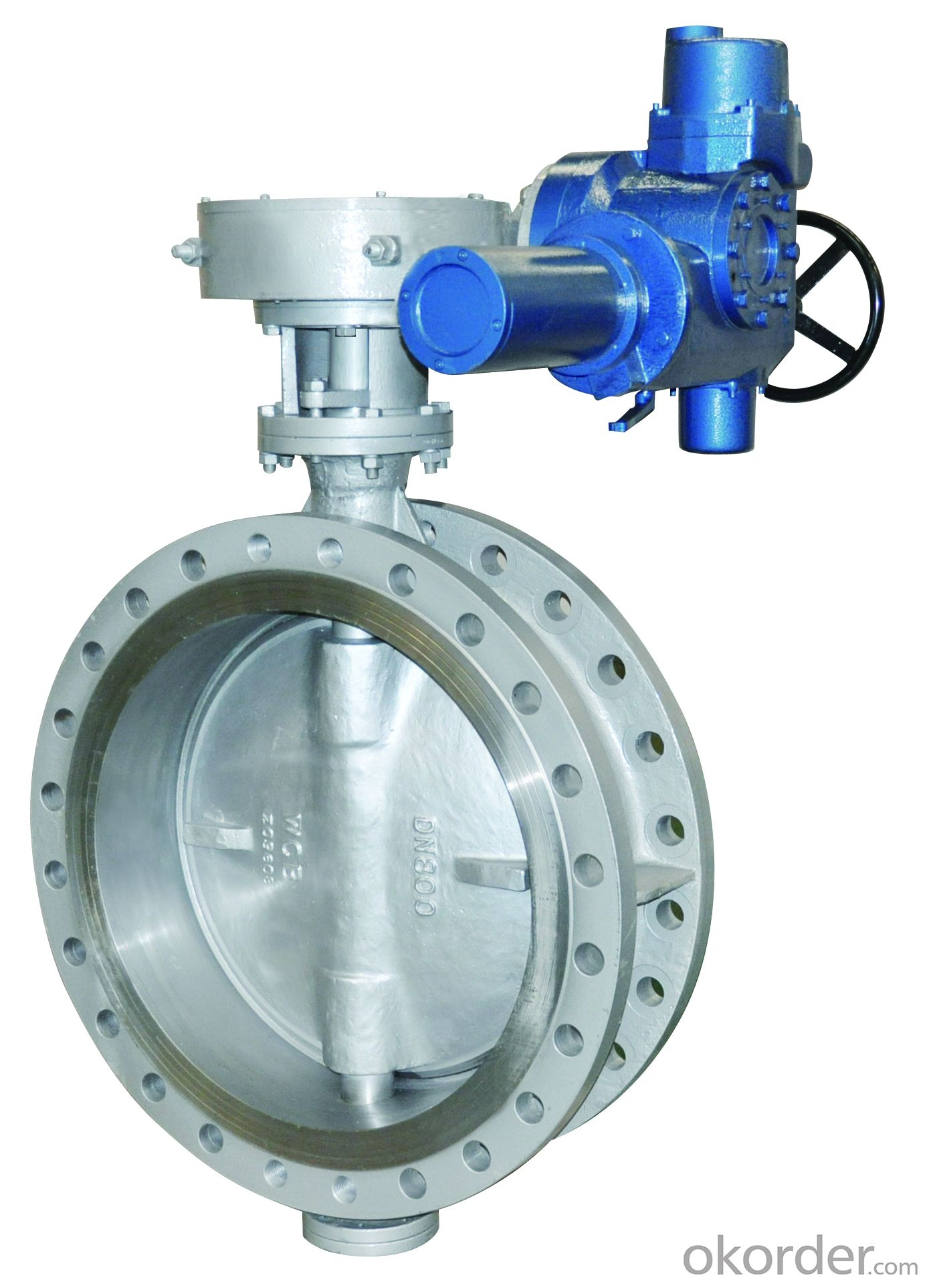 valve of china 6000