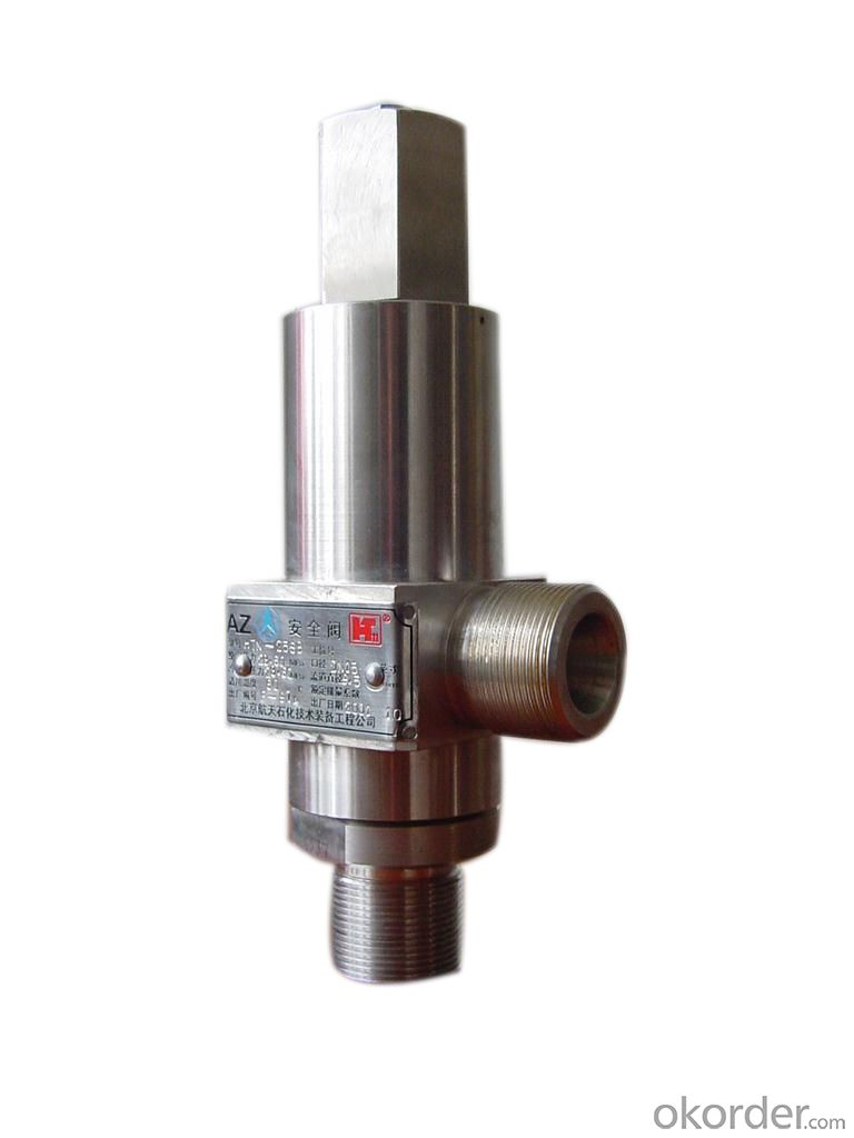 Pressure Reducing Valve Made In China