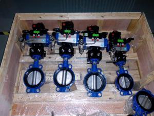 valve of china 7400