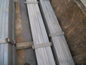 Spring Steel Hot Rolled Flat Bar