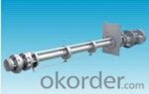 Submersible Pumps (LH)-VS4