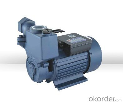 WZB Series Self-Priming Centrifugal Water  Pump