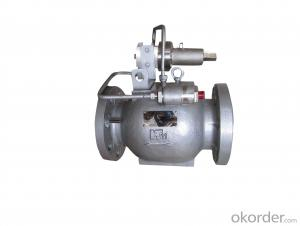 High Performance Safty Valves