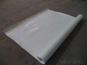 TPO roof waterproof membrane good supplier