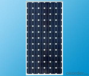 cheap price solar panel from China! poly 140w solar panel